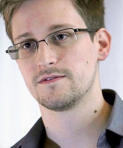 """Edward Snowden-2"" by Laura Poitras / Praxis Films. Licensed under CC BY 3.0 via Commons"
