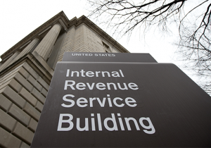IRS Whistleblower Office