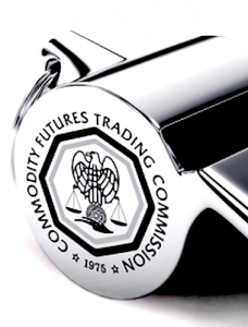 CFTC Whistleblower Program