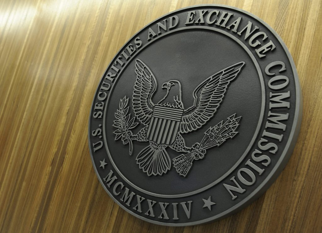SEC whistleblower awards