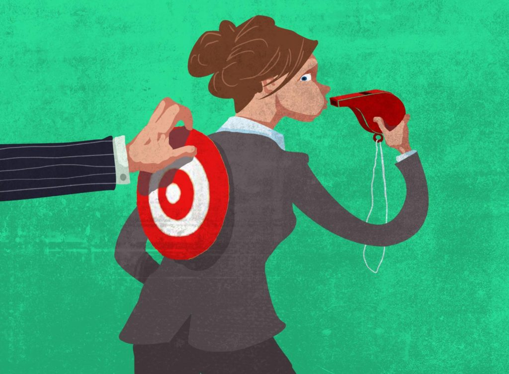 SEC Settles Two Pretaliation Severance Agreement Cases