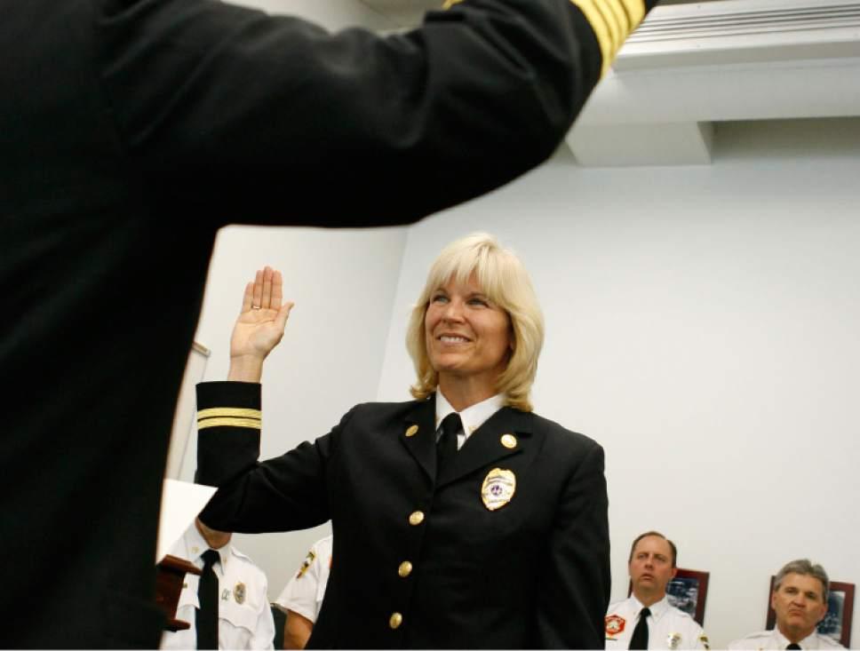 Martha Ellis sues city, mayor, and top brass