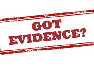 whistleblower lawsuit evidence